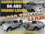 Foto Mitsubishi L200 Triton 3.5 Hpe 4x4 Automatica -...