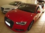 Foto Audi A3 Sportback 2014 Top De Linha Gps Dvd