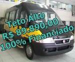 Foto Fiat Ducato Multi Escolar - Teto Alto 20...