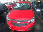 Foto Chevrolet montana ls 1.4 8v 2p 2014 fortaleza ce