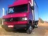 Foto MB Mercedinha 709 Bau