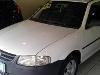 Foto Vw - Volkswagen Gol 1.0 Branco - 2006