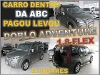 Foto Fiat doblò 1.8 mpi adventure 16v flex 4p manual...