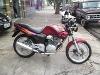 Foto C.B.X 200 Strada 2000 Gasolina VERMELHA