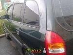 Foto Gm - Chevrolet Zafira aceita troca - 2001