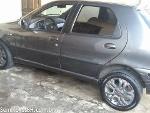 Foto Fiat Palio 1.0 16V ELX 25 Anos