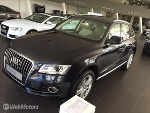 Foto Audi q5 2.0 tfsi ambiente 16v 225cv gasolina 4p...