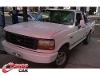 Foto Ford f1000 xl 4.3TD 98 Branca