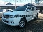 Foto Toyota hilux cd srv d4-d 4x4 163 cv tdi 2013/...