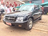 Foto S10 Dupla 4x4 Executive 2.8 Diesel 2006