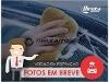 Foto Hyundai veloster (top) 1.6 16V(AT) 3p (gg)...