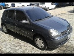Foto Renault clio 1.6 authentique 16v gasolina 4p...