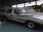 Foto Ford f-1000 xk deserter cd turbo 4p 1990/1991...
