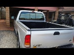 Foto FORD F-250 3.9 xlt 4x2 cs diesel 2p manual /2010