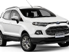 Foto Ford EcoSport TITANIUM 1.6 16V Flex 5p