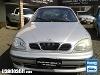 Foto Daewoo Lanos Sedan Prata 1999/ Gasolina em Rio...
