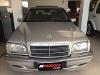 Foto Mercedes-benz c 240 2.4 elegance gasolina 4p...