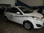 Foto Ford fiesta rocam hatch se 1.0 8V(FLEX) 4p (ag)...