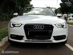 Foto Audi a5 2.0 tfsi cabriolet ambition 16v...