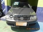 Foto Volkswagen gol 1.0 G3 16V 2P 2005/ Gasolina CINZA