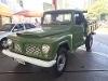 Foto F75 4x4 Ford Willys F1000 C10 F100 Pick Up 6...