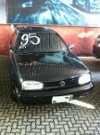 Foto Volkswagen golf gti 2.0i 2p 1995 volta redonda rj