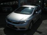 Foto Honda New Civic
