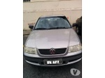 Foto Vw - Volkswagen Parati 1.8 2001 Cinza