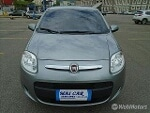 Foto Fiat Palio Cinza 2013
