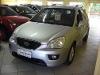 Foto Kia carens ex-at 2.0 16V 4P 2011/ Gasolina PRATA