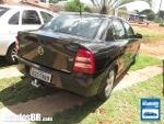 Foto Chevrolet Astra Sedan Preto 2006/2007 Á/G em...
