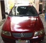 Foto Vw - Volkswagen Parati - 2000
