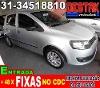 Foto Volkswagen Fox G2 1.6 8v Flex Completo 2013
