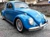 Foto Oportunidade! Fusca 1971 - Azul Pavão - R$8.500