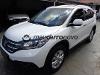 Foto Honda crv 2.0 EXL 4X4 16V 4P AUT. 2012/...
