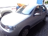 Foto Fiat Palio 1.0 2008 / 2009 Prata Flex 4P Manual...