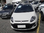 Foto Fiat Punto BlackMotion 1.8 16V (Flex)