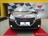 Foto Peugeot 208 1.6 griffe 16v flex 4p automático...
