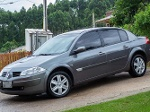 Foto Renault Megane Sedan Dynamique 2.0 16V Aut.