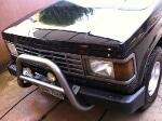 Foto Chevrolet D20 Q20b turbinada e interculada - 1989