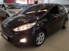 Foto Fiesta Hatch 1.6 2014 Preto Automatico -completo