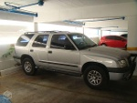 Foto Gm Chevrolet Blazer 2005
