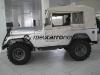 Foto Jeep willys 4x4 2p 1962/ gasolina prata