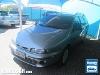 Foto Fiat Marea Weekend Cinza 1999/2000 Gasolina em...
