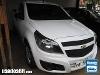 Foto Chevrolet Montana Branco 2012/2013 Á/G em Goiânia
