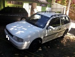 Foto Volkswagen Parati 1.0 97/98