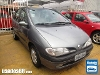 Foto Renault Megane Scenic Cinza 2000/ Gasolina em...