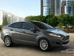 Foto New Fiesta Sedan 1.6 16v 4p flex titanium 2014