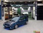 Foto Fiat Tipo 1.6 IE Sport - 1994