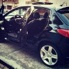 Foto Peugeot 206 Moonlight 1.4 Flex 8V 5p